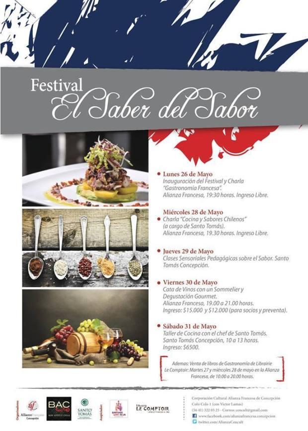 festival sabores