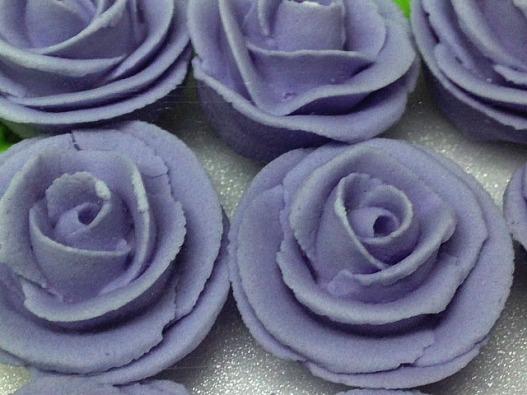 flores azucar