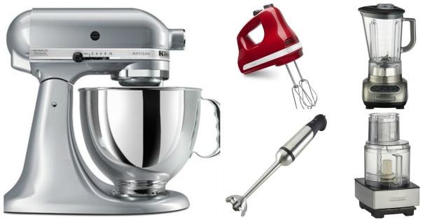 La Cocina: Qué es qué (máquinas)