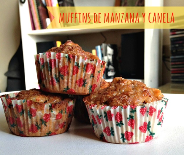 muffinsmanzana