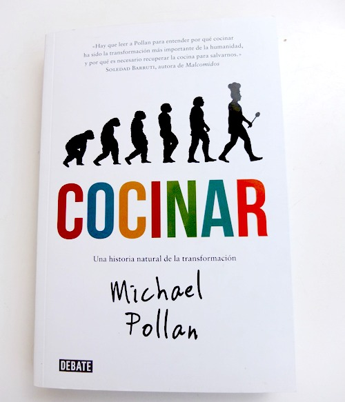 Cocinar-Libro