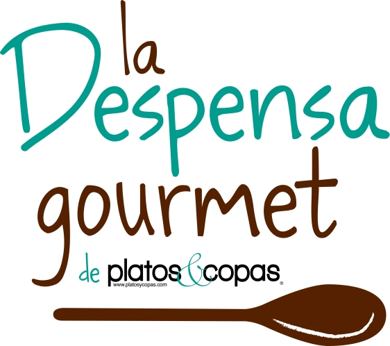 Logo La Despensa Gourmet 2015 copia